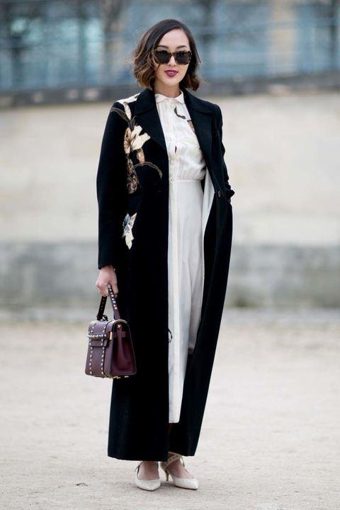 <p>Una idea perfecta para combinar el binomio con vestidos y abrigos extra large.</p><p>&nbsp;</p><p>&nbsp;</p>
