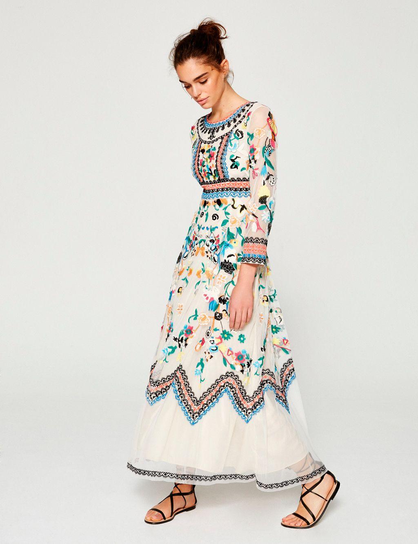 9e2d2277c Vestidos De Fiesta Cortos Hippie Chic | Wig Elegance