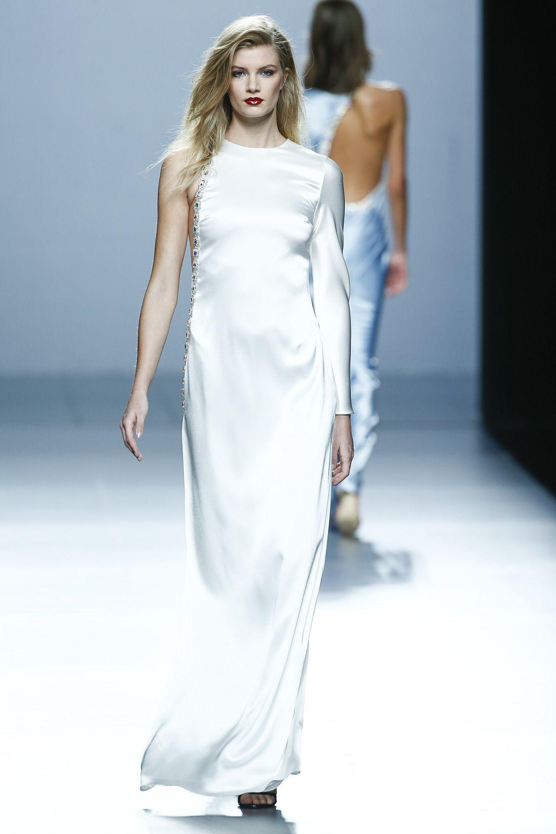 Attractive Victorio Y Lucchino Vestidos De Novia Model - All Wedding ...