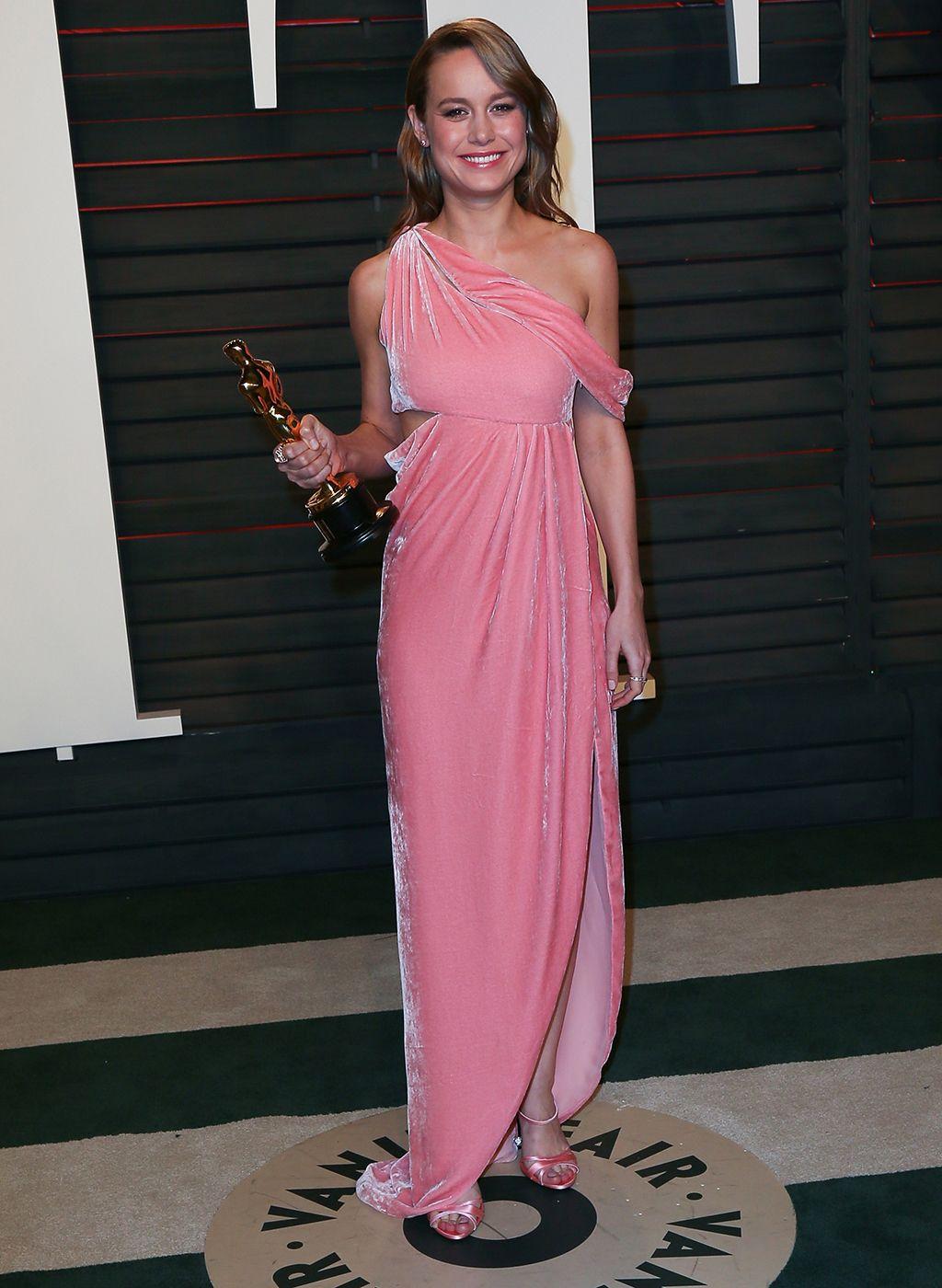El afterparty de los Oscar 2016