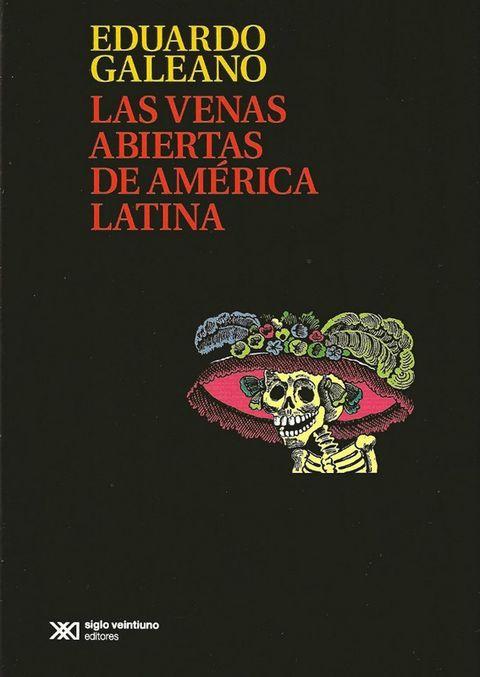 <p>«Recuerdo cuando cayó en mis manos este ensayo donde el gran escritor uruguayo analiza la historia de América Latina, desde la colonización europea hasta la era contemporánea. Fue en el 69 y definió mis ideas políticas. Este es también el libro que me acompañó en 1973 a mi exilio en Caracas».</p>
