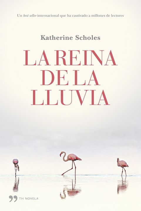 <p>Nacida en Tanzania, la escritora Katherine Scholes nos propone viajar este verano al corazón del África colonial con esta adictiva obra sobre el valor del amor, la entrega y el coraje. Aterriza en España tras haber cautivado a millones de lectores en todo el mundo. </p>