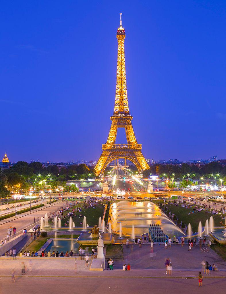Los 25 paisajes ms bellos del mundo