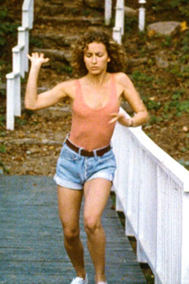 <p>¿Quién podría arrinconar a Baby con esos shorts?</p><p>&nbsp&#x3B;</p>