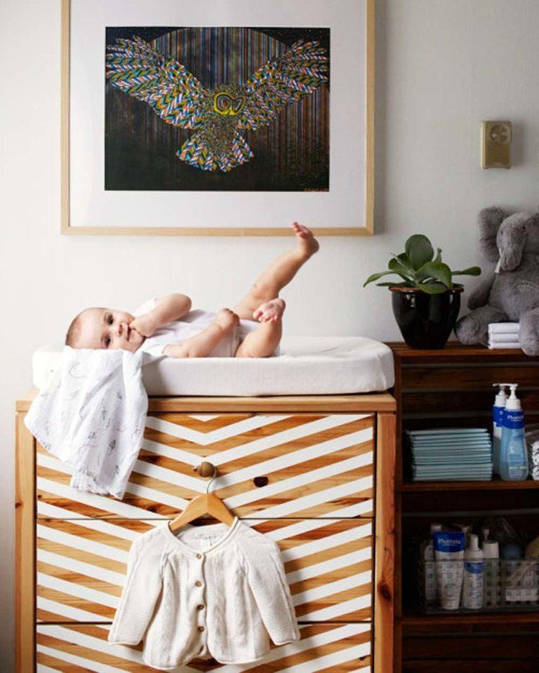 35 formas de 39 tunear 39 una c moda - Que colchon es mejor para un bebe ...