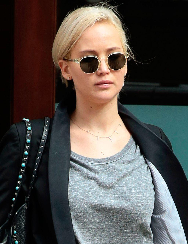 28 looks de celebrities con gafas de sol