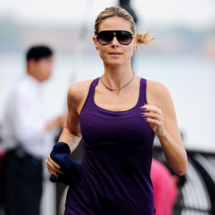 ¿Te duelen las rodillas al correr?