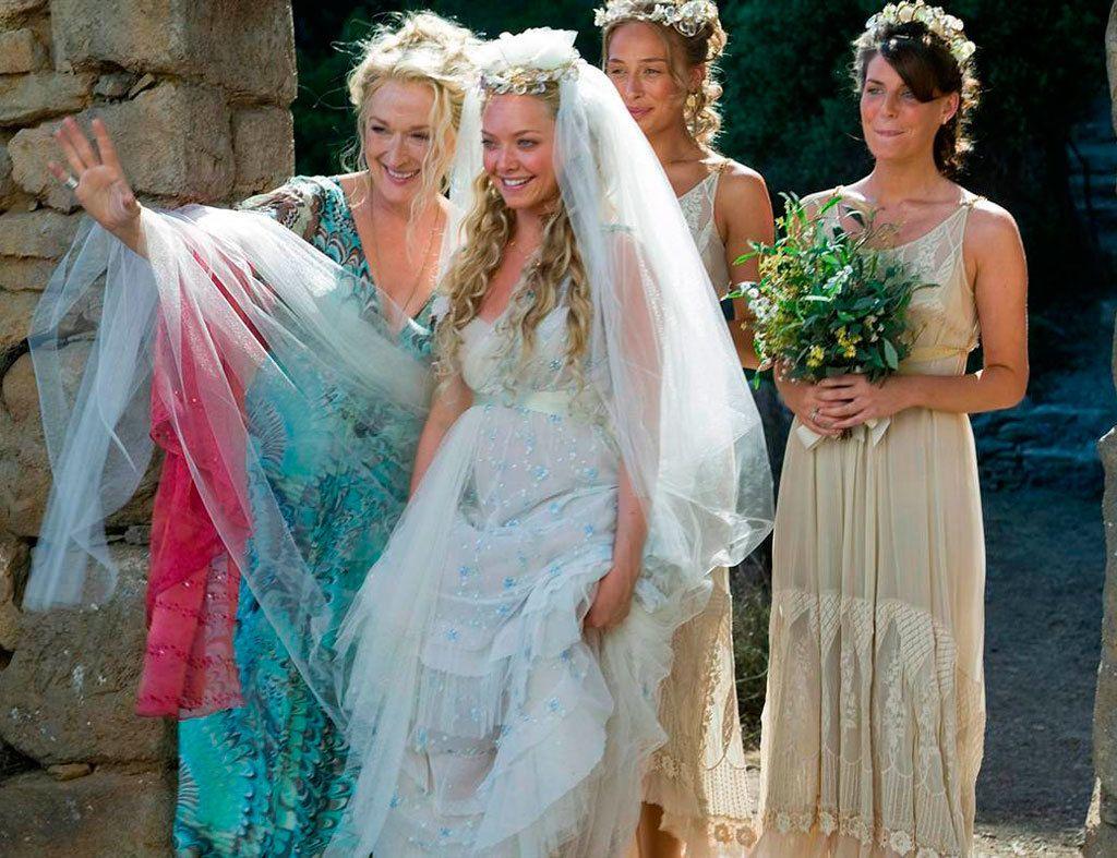 20 vestidos de novia que no querrás copiar