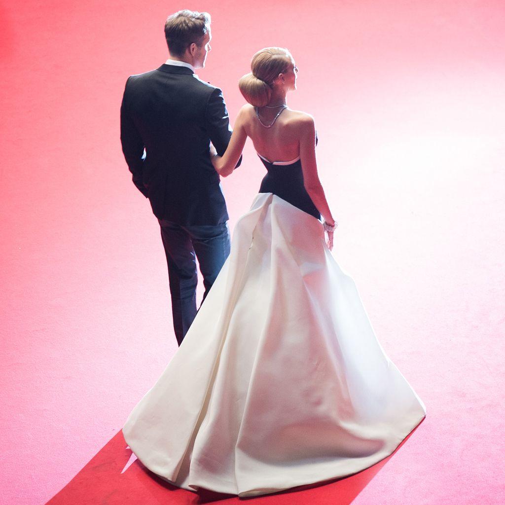 15 parejas icónicas de Cannes