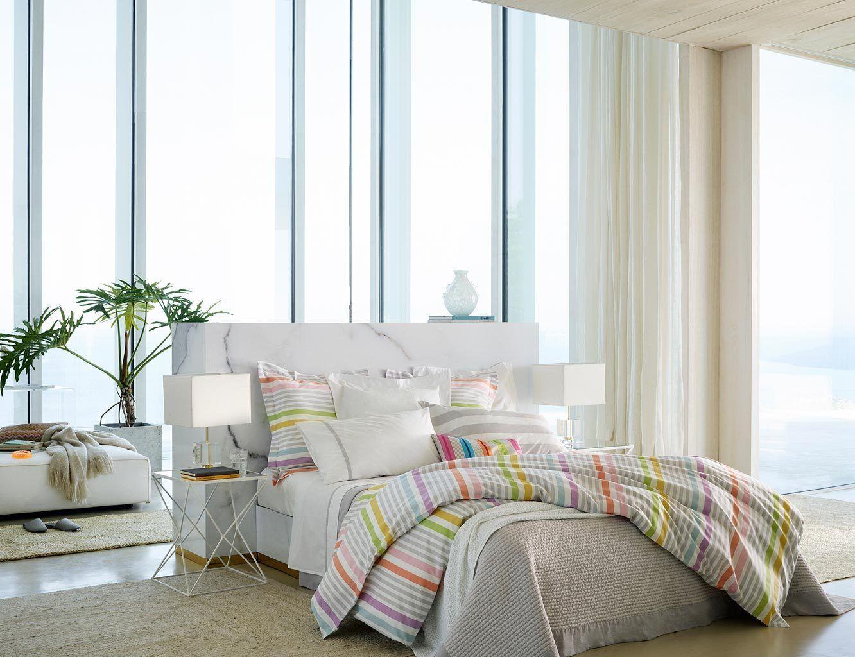 Inspiración Miami: lo último de Zara Home
