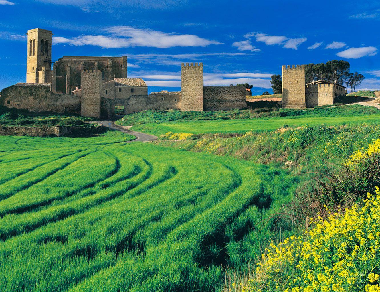 Navarra, paisajes de cine
