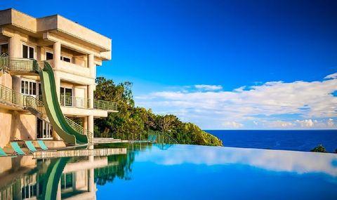 Una casa espectacular en Hawaii ha sido la elegida por Justin Bieber para pasar sus vacaciones.