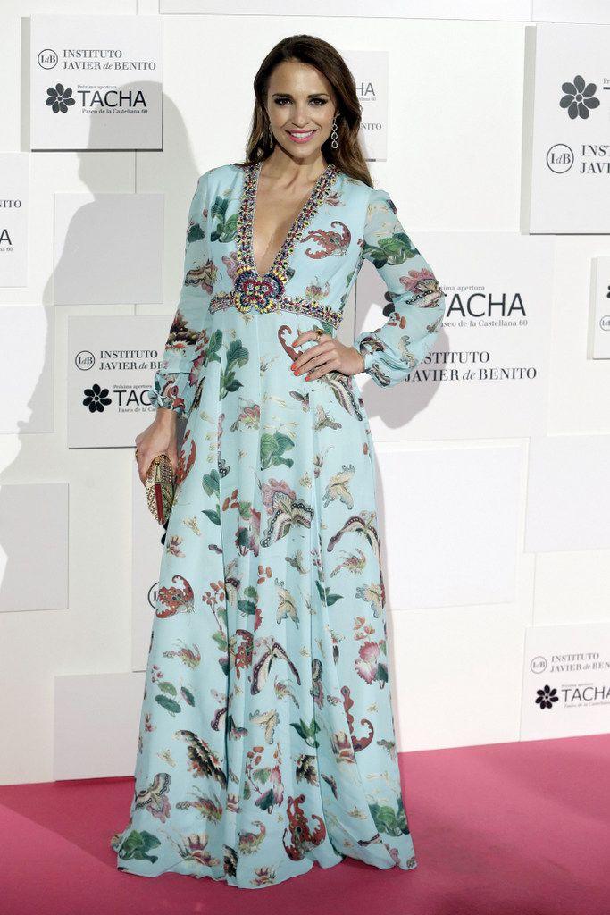 679588fc4 Paula Echevarría, su estilo y sus mejores looks