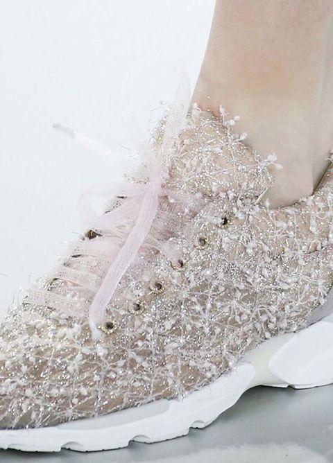 White, Bridal accessory, Fashion accessory, Natural material, Embellishment, Ivory, Lace, Silver, Body jewelry, Fashion design,