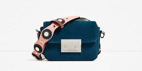 a07962ee4 Bolso de Zara otoño 2016