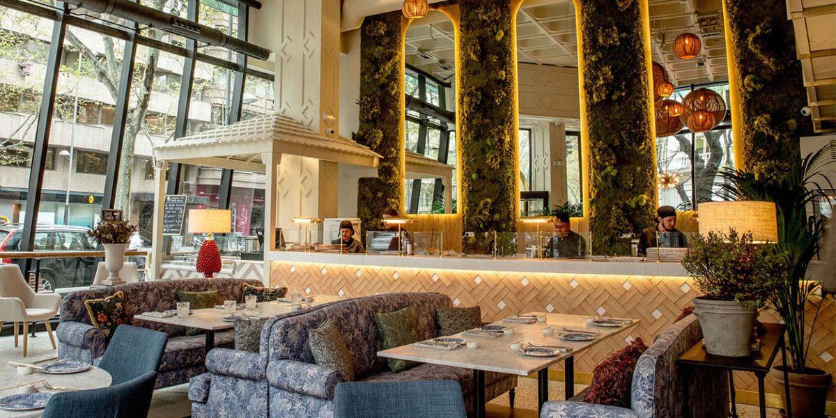Restaurantes que aseguran el 'like'