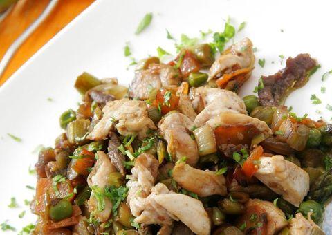 Food, Ingredient, Cuisine, Dishware, Recipe, Dish, Produce, Serveware, Plate, Meat,