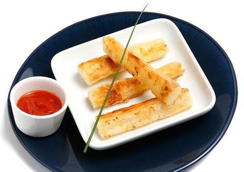 Food, Cuisine, Dishware, Tableware, Ingredient, Serveware, Dish, Plate, Finger food, Meal,