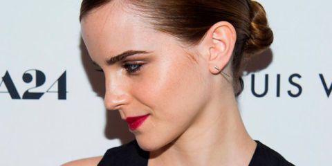 Emma Watson, belleza impecable