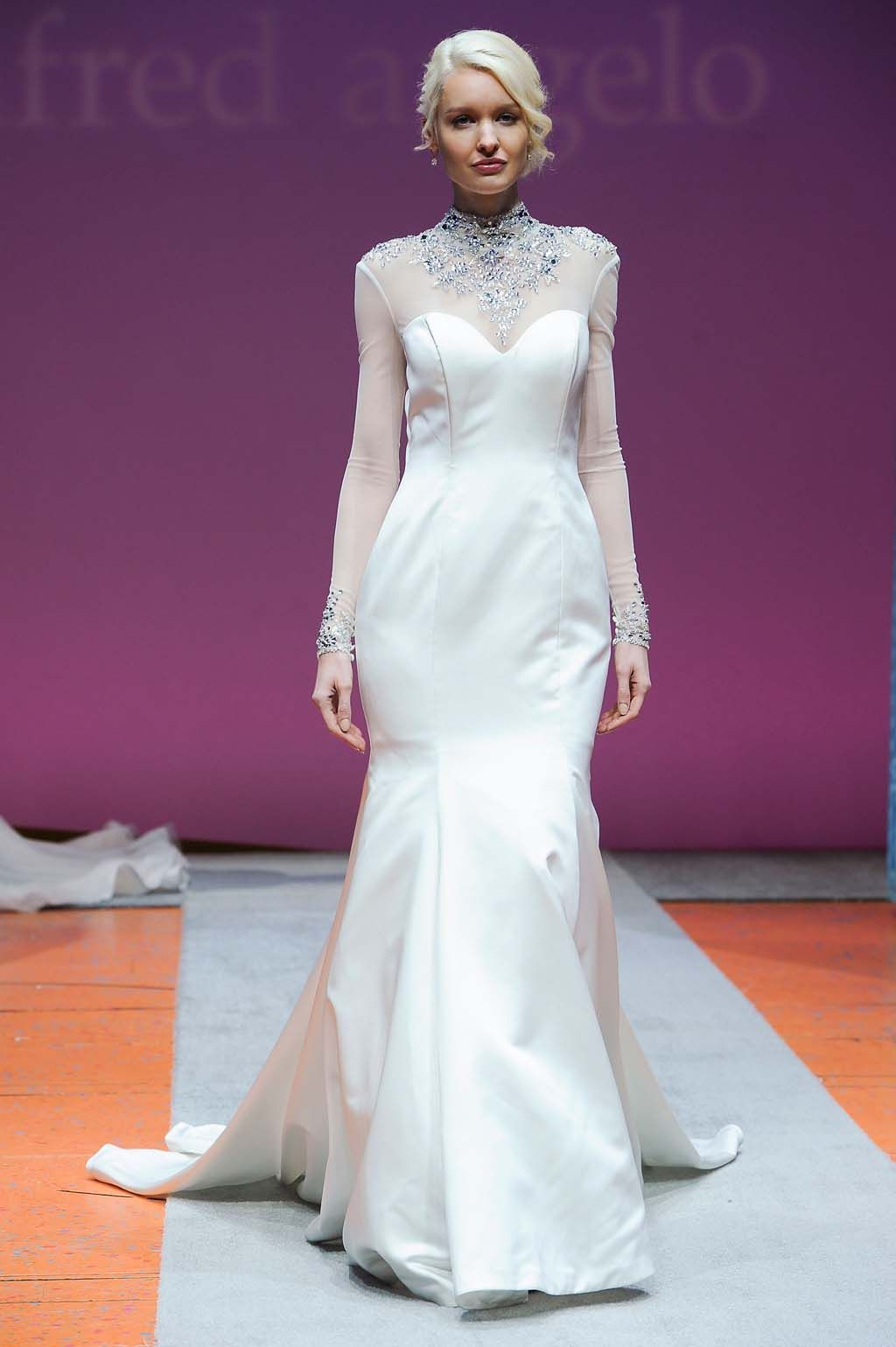 Vestidos de novia: las 30 mejores propuestas para el año que viene