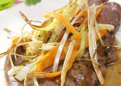 Food, Ingredient, Meat, Dish, Fast food, Cuisine, Recipe, Garnish, Cooking, Breakfast,
