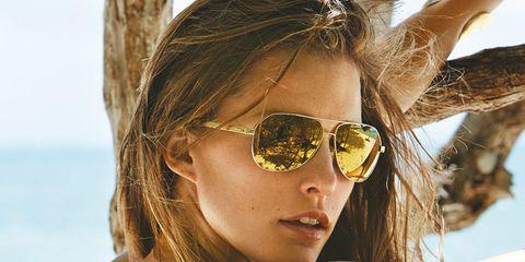 74f3daf1a3 Se acerca el verano y con él las ganas de disfrutar del buen tiempo al aire  libre. Las gafas de sol, aunque son indispensables durante todo el año, es  ahora ...