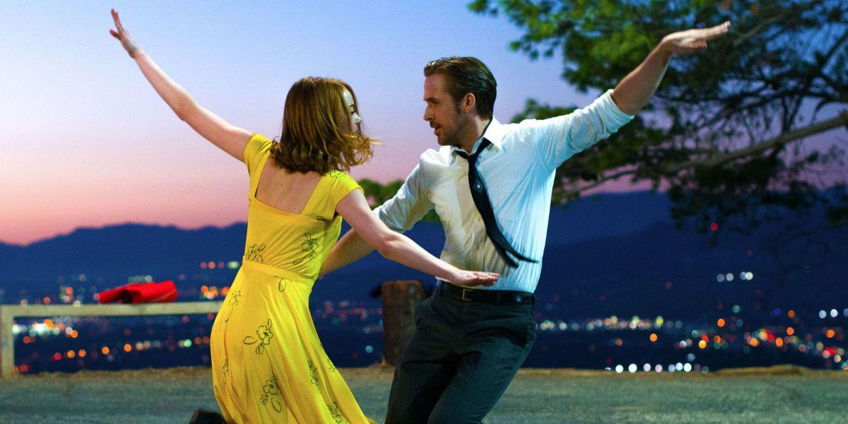 10 películas con aroma a premio