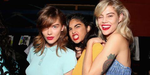 barras de labios que sientan bien a todo el mundo