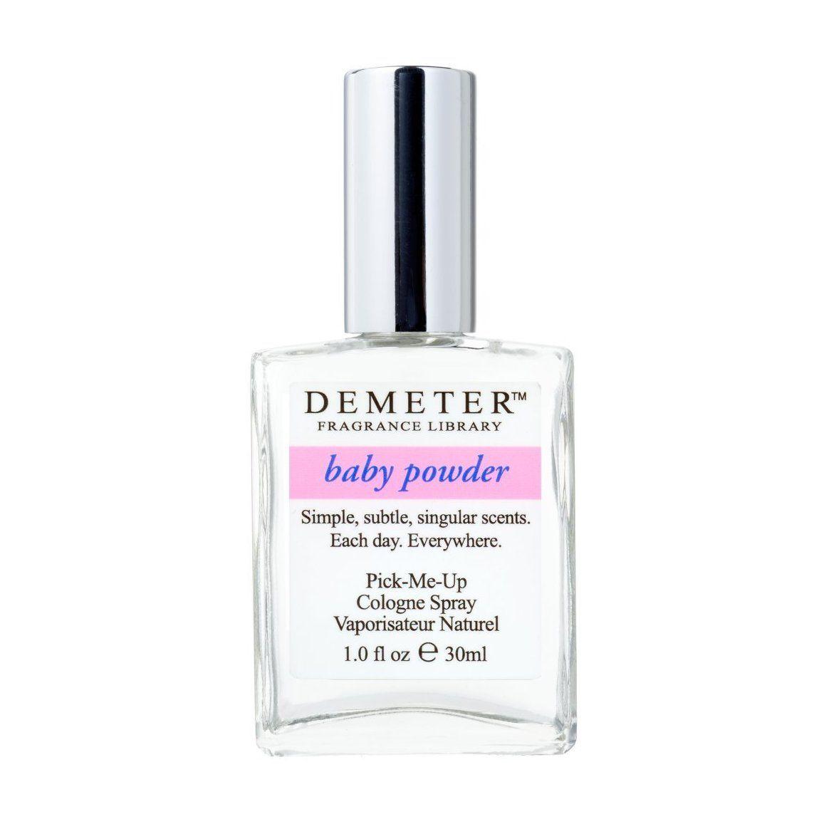 Los mejores perfumes con olor a talco