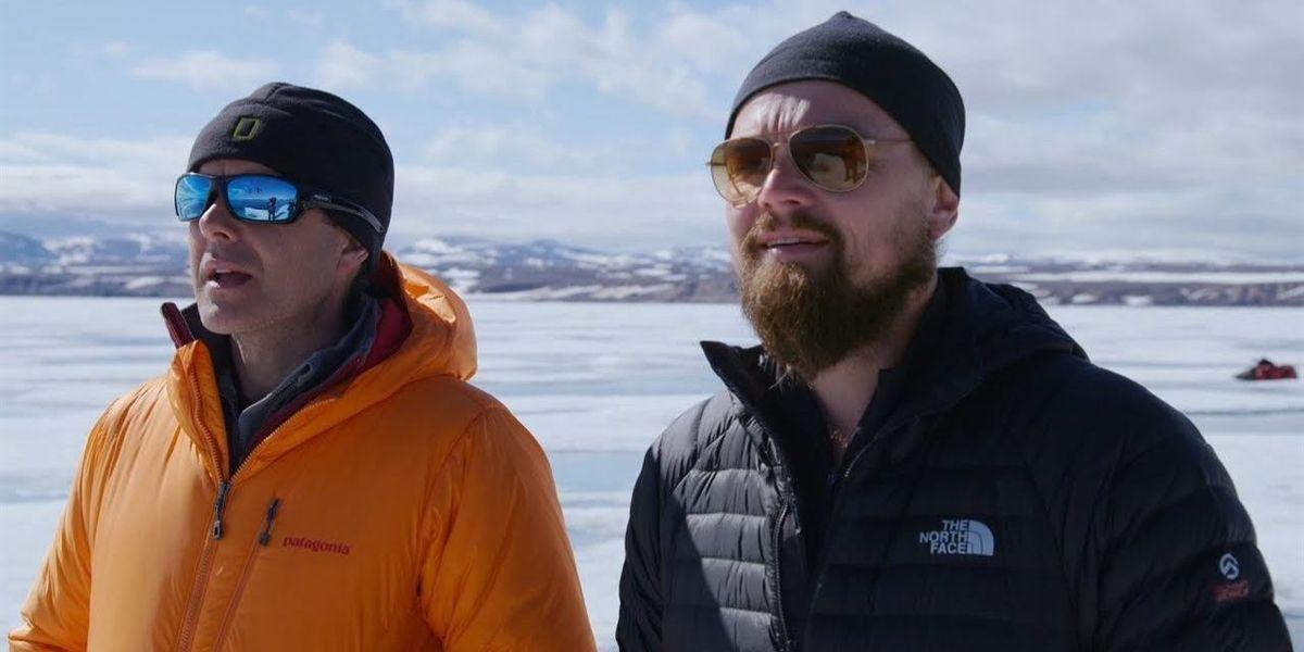 Primer tráiler del nuevo documental de Leonardo DiCaprio