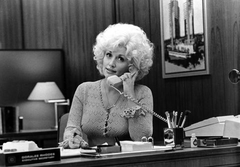 <p>Think back to every nightmare boss you've had. Chances are, they pale in comparison to the sexist, horrible boss that makes life a living hell for three secretaries (Jane Fonda, Lilly Tomlin and Dolly Parton). So they do what any person in this situation does: They kidnap their boss and maybe poison him. </p>