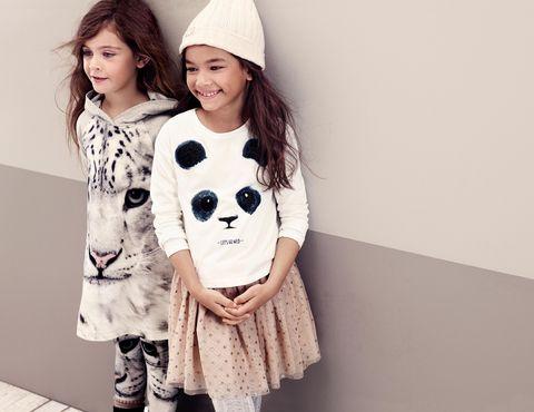 moda infantil sostenible