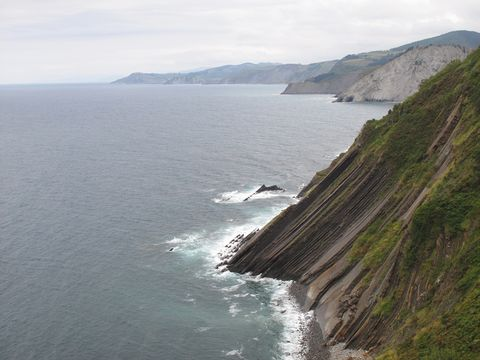 Body of water, Coastal and oceanic landforms, Coast, Water, Water resources, Ocean, Promontory, Headland, Waterway, Highland,