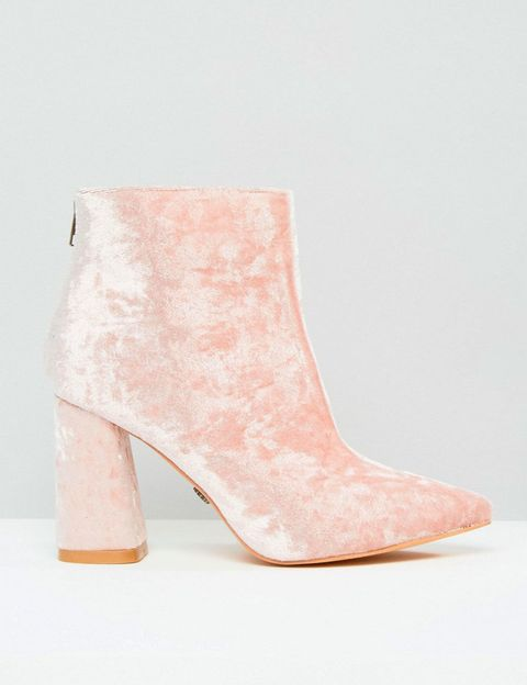 Pink, Boot, Peach, Fashion, Grey, High heels, Beige, Tan, Sandal, Synthetic rubber,