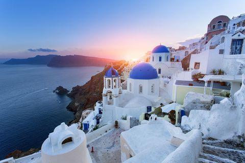 Coast, Tourism, Winter, Azure, Freezing, Sea, Snow, Promontory, Island, Evening,