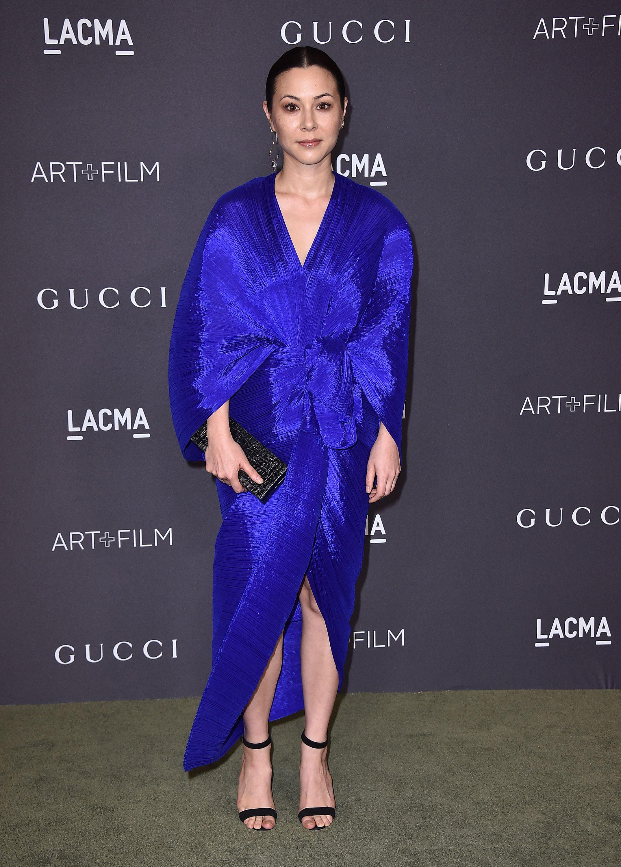 Lujoso Vestidos De Novia Gucci Motivo - Ideas de Vestidos de Novias ...