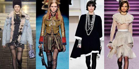 Clothing, Style, Fashion model, Fashion, Natural material, Street fashion, Fur, Fashion design, Costume design, Waist,