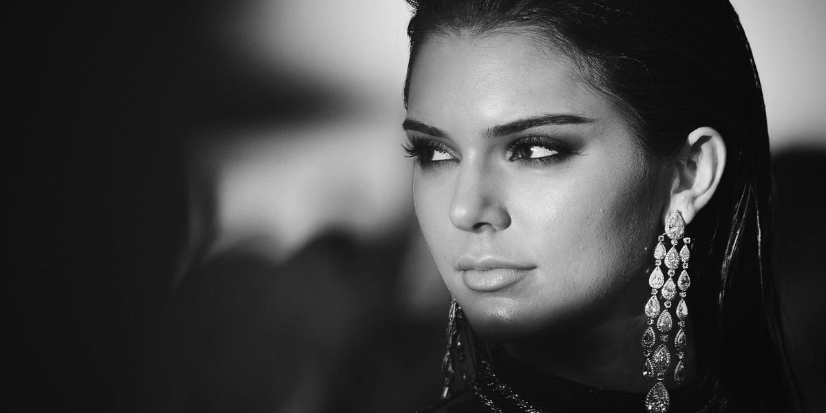 Kendall Jenner, la modelo mejor pagada