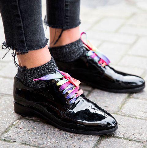 Footwear, Product, Shoe, White, Pink, Style, Purple, Street fashion, Magenta, Carmine,