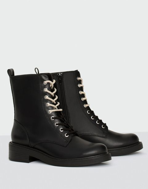 Footwear, Boot, Shoe, White, Leather, Black, Work boots, Steel-toe boot, Brand, Motorcycle boot,