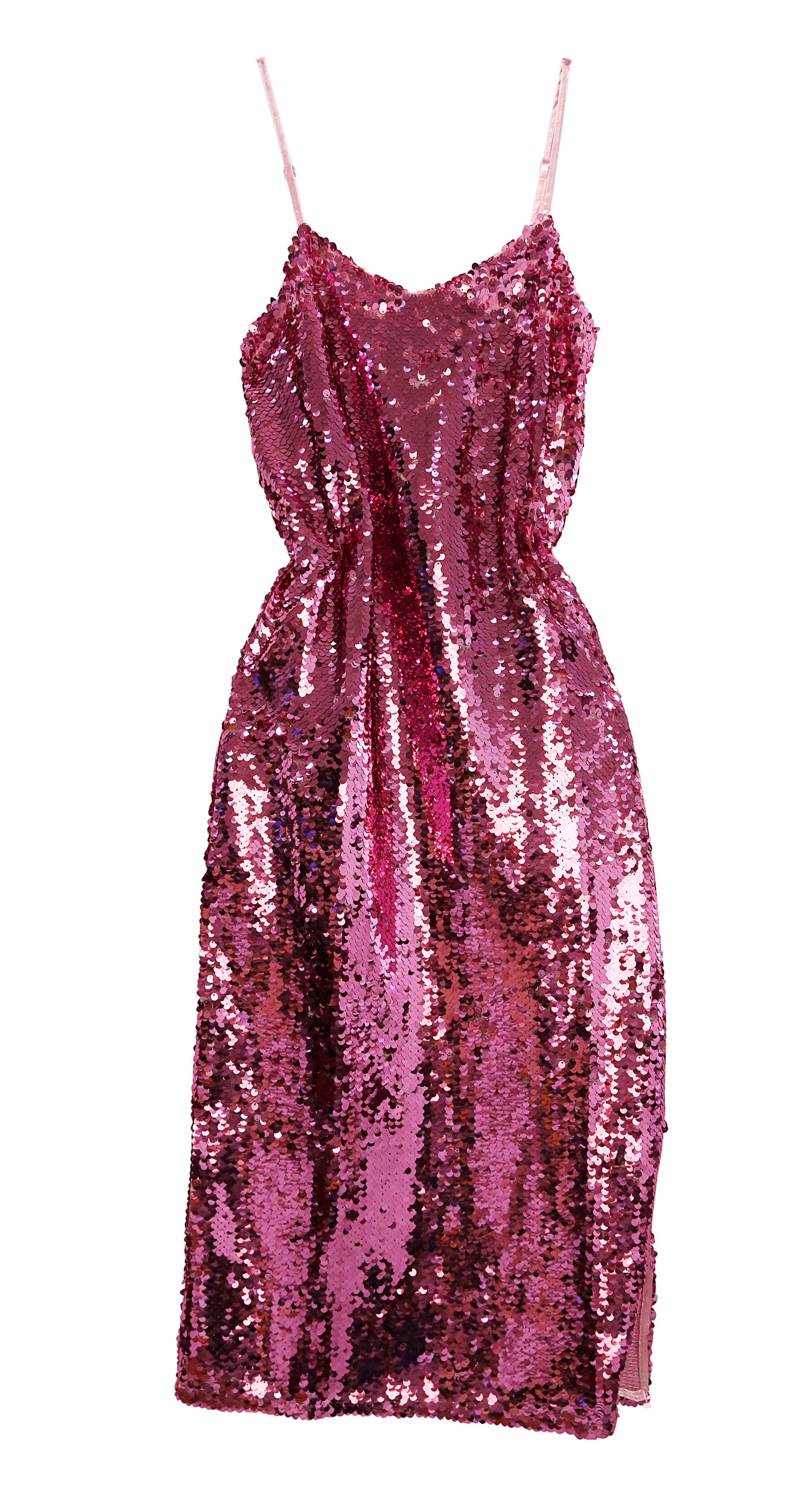 Looks de fiesta: copia los vestidos de las VIP