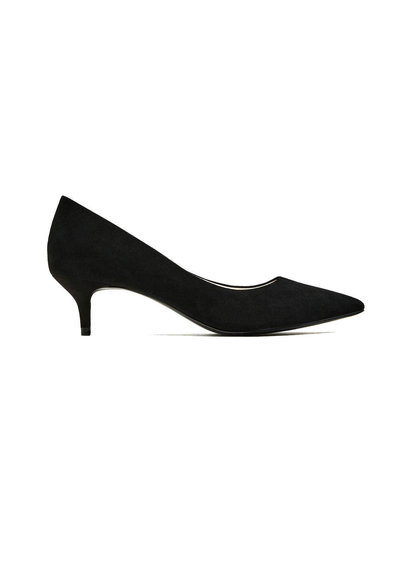 Zapatos para bajitas que odian los tacones