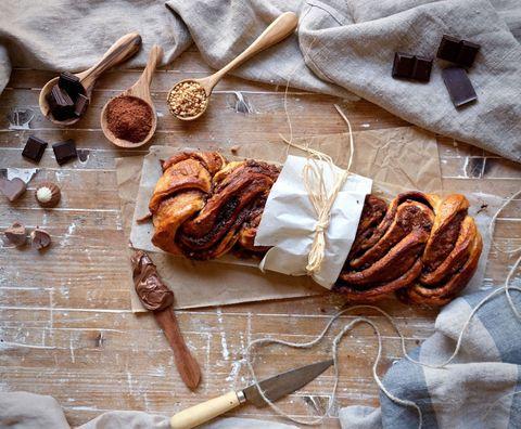 Cuisine, Sausage, Breakfast, Italian sausage, Ingredient, Chorizo, Meat, Kitchen utensil, Fuet, Salchichón,