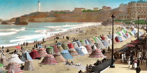 Tourism, Coastal and oceanic landforms, Sand, Leisure, Shore, Summer, Coast, Beach, People on beach, Vacation,