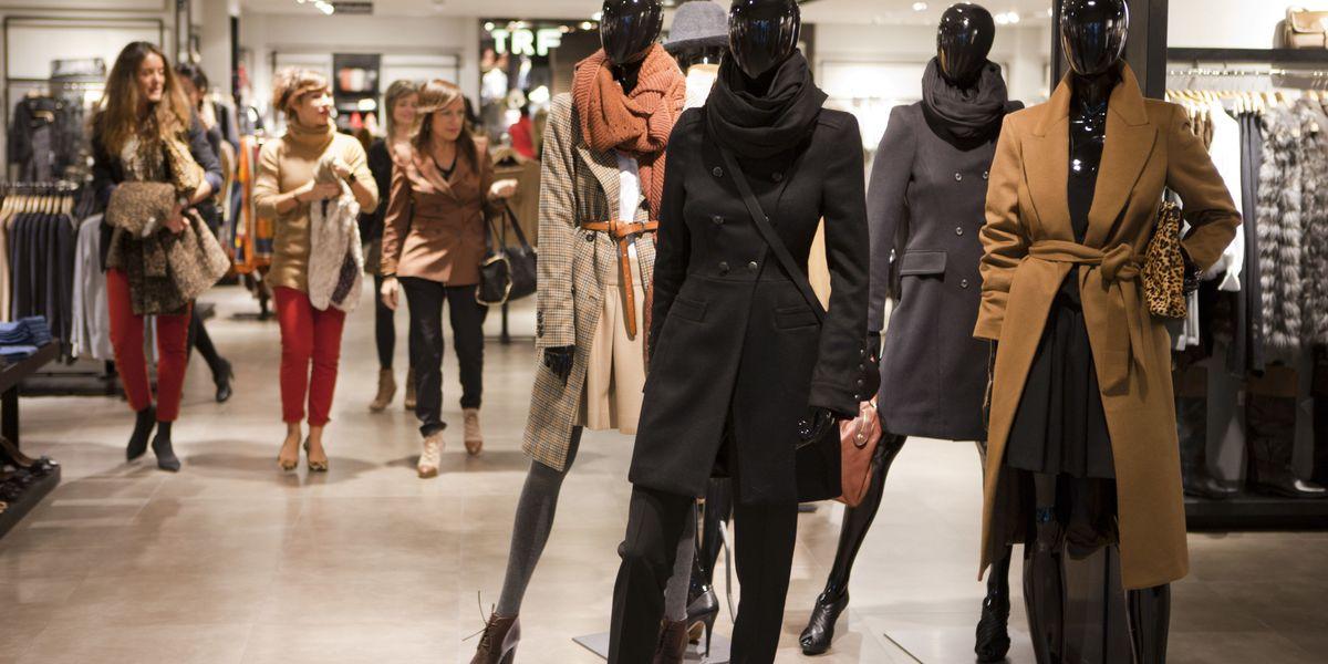 Trucos para comprar en Zara