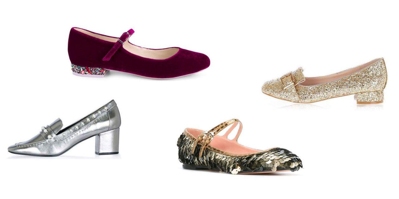 Planos Brillar Nochevieja Para Zapatos En OZiTlXuwPk