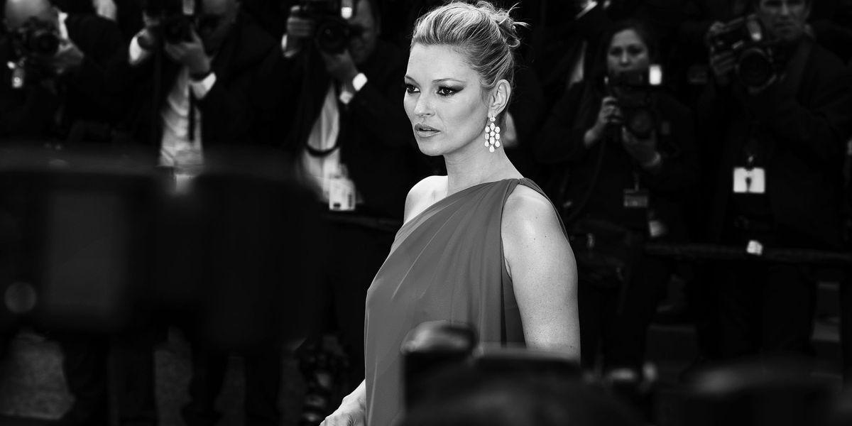 Kate Moss, Top entre las Top