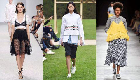 Footwear, Sleeve, Joint, Human leg, Waist, Style, T-shirt, Street fashion, Fashion, Knee,