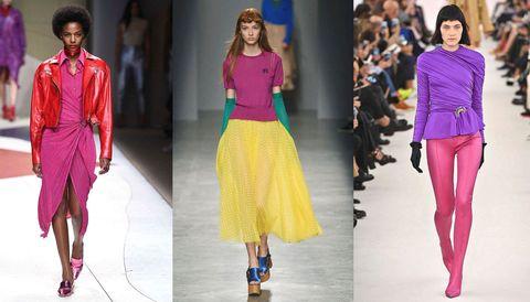 Clothing, Footwear, Leg, Sleeve, Shoulder, Textile, Joint, Magenta, Purple, Waist,