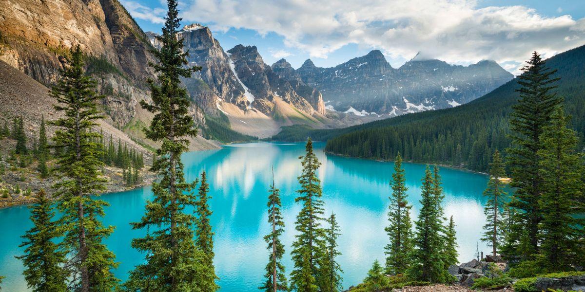 20 destinos increíbles que visitar en 2017